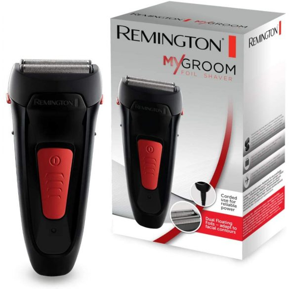 Remington F0050 MyGroom rezgőkéses borotva