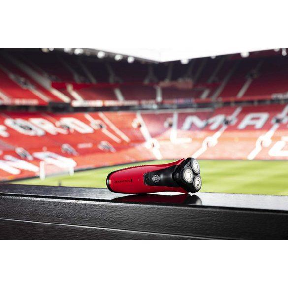 Remington PR1355 Manchester United körkéses villanyborotva