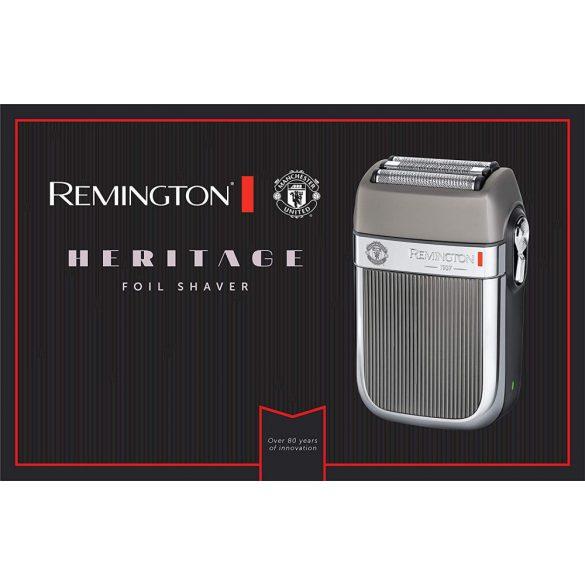 Remington HF9050 Manchester United Heritage rezgőkéses villanyborotva