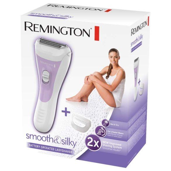 Remington WSF5060 elemes női borotva