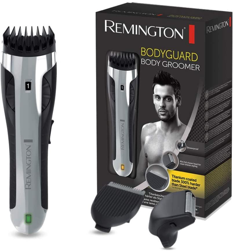 Remington BHT2000A Bodyguard testszőrzet nyíró - remingtonmintabolt.hu ddc939d2ef