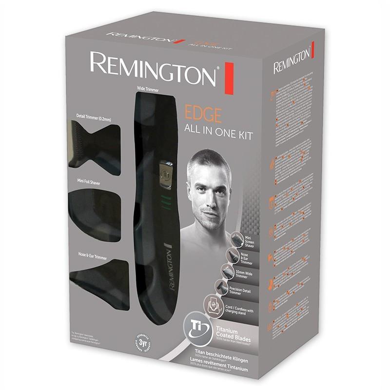 Remington PG6030 arcszőrzet igazító - remingtonmintabolt.hu 883b720f56