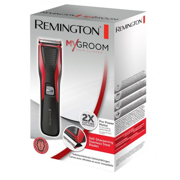 Remington-HC5100-Pro-Power-halozati-hajvago