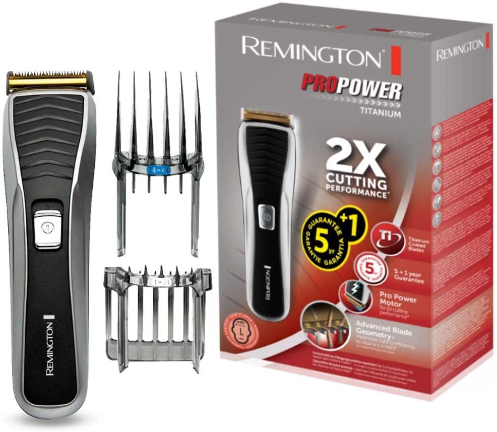 Remington HC7130 Pro Power Titanium hajvágó - strade.hu 639730dd35