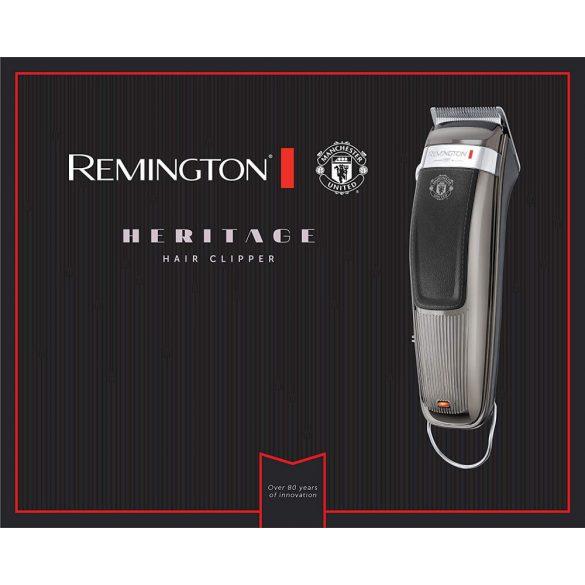 Remington HC9105 Manchester United Heritage hajvágó