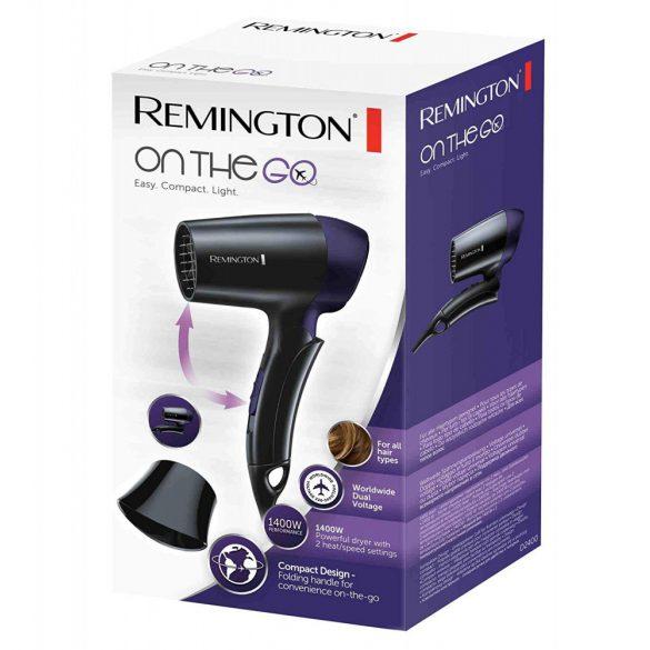remington-d2400-uti-hajszarito