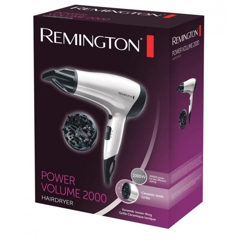 Remington D3015 hajszárító - remingtonmintabolt.hu 065922383e