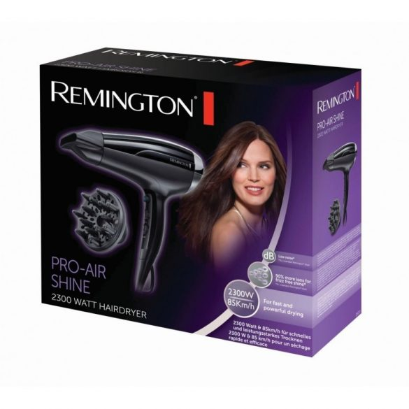 remington-d5215-hajszarito