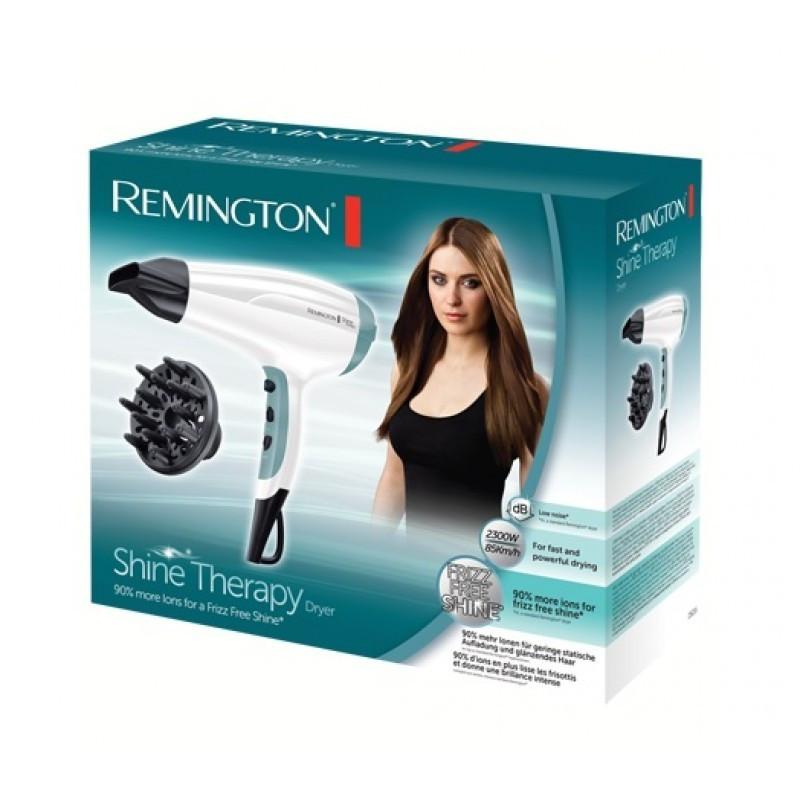 Remington D5216 Shine Therapy hajszárító - remingtonmintabolt.hu ec5a9d1497