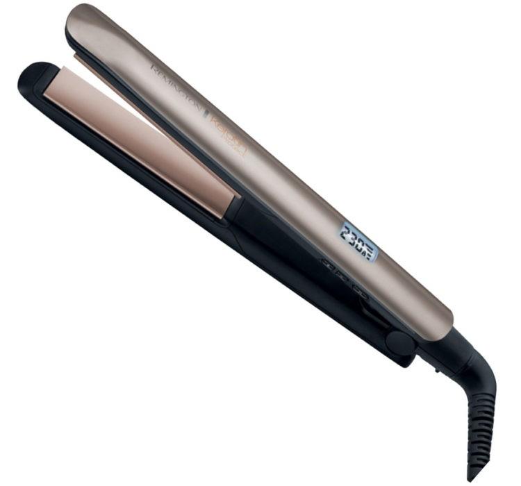 Remington S8540 Keratin Protect hajsimító - remingtonmintabolt.hu e218f69238