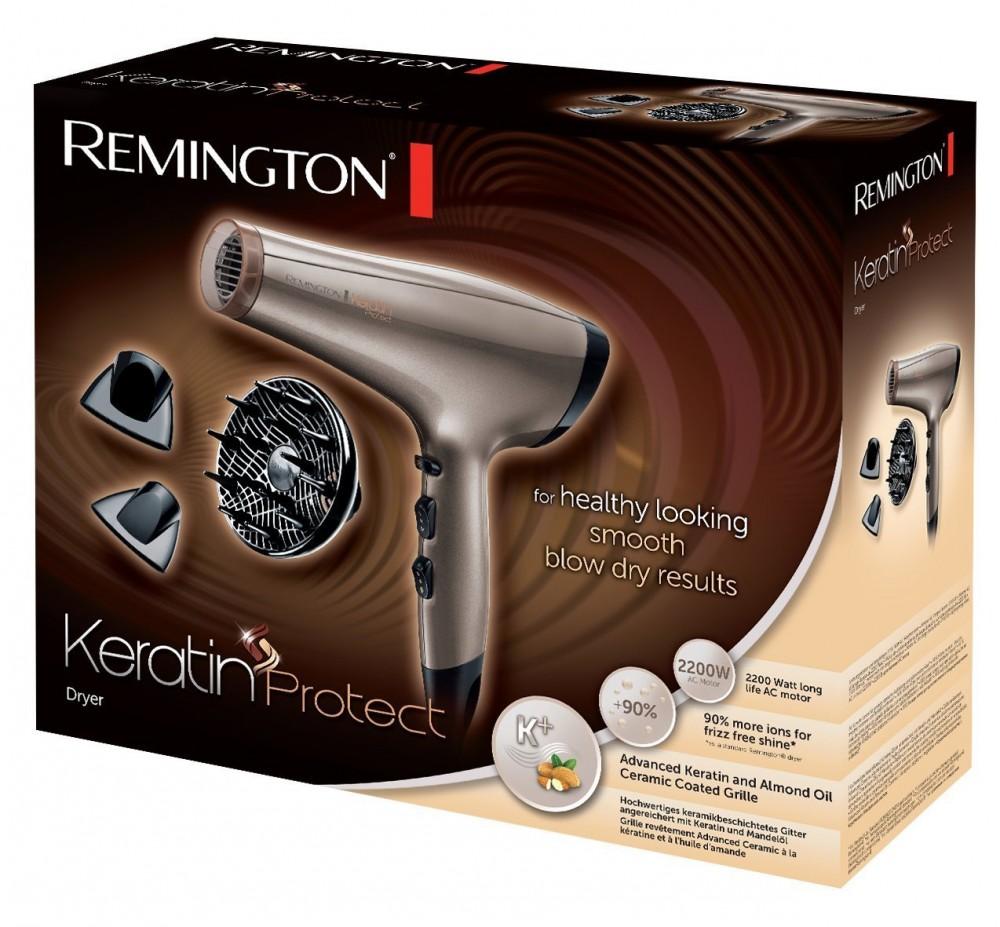 Remington AC8002 Keratin Protect hajszárító - remingtonmintabolt.hu 30793c4746