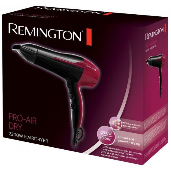Remington-D5950-hajszarito