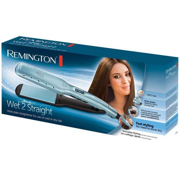Remington-S7350-Wet-2-Straight-szeles-lapu-hajvasa