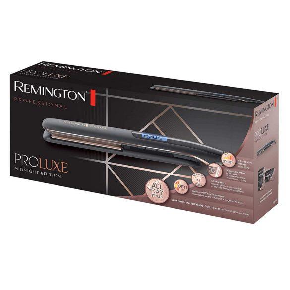 Remington S9100B PROluxe Midnight hajsimító