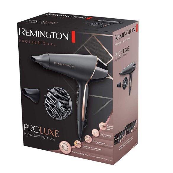 Remington AC9140B PROluxe Midnight hajszárító 2400W hajszárító