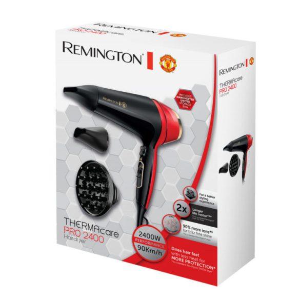 Remington D5755 Manchester United hajszárító