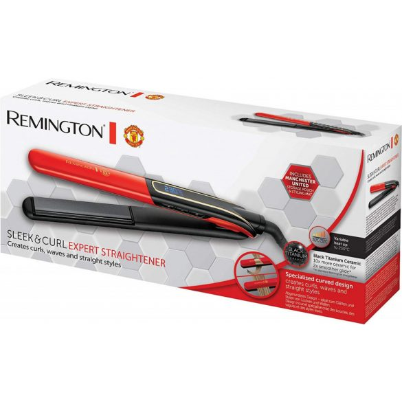 Remington S6755 Manchester United hajsimító